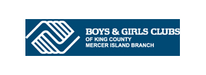 Boys & Girls Club of Mercer Island
